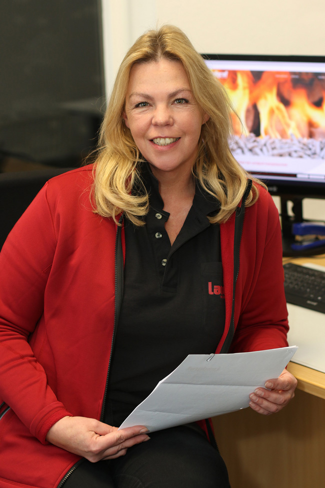 Katja Landgraf