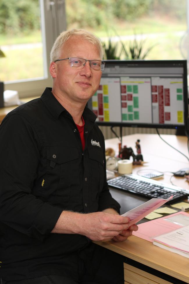 Markus Landgraf